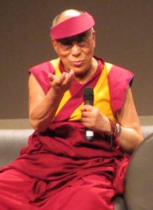 Dalai Lama Hannover 3 18.09.2013