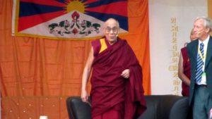 Dalai Lama Steinhude 19.09.2013
